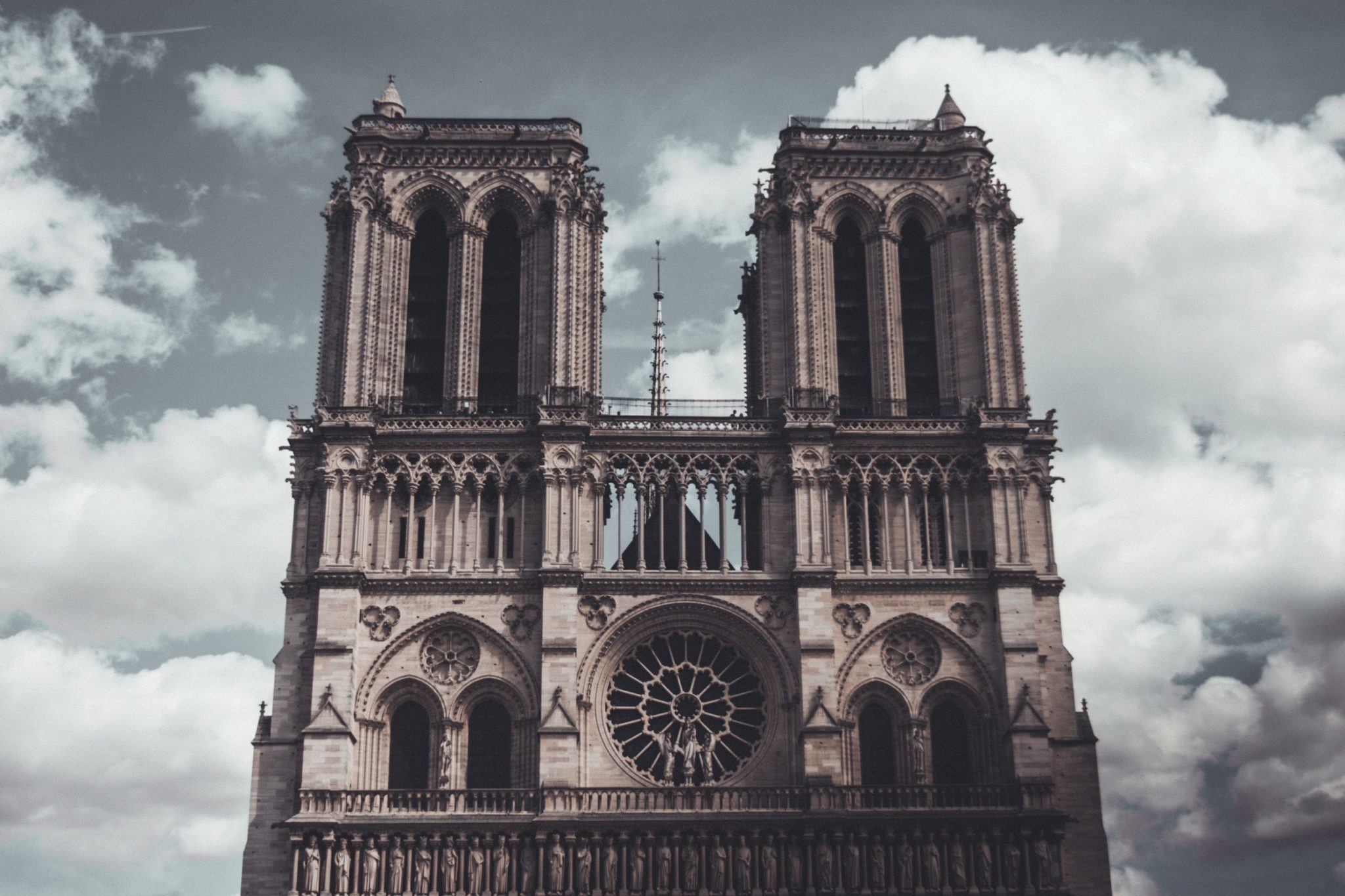 Easy methods to Construct, and Hold Building, a Cathedral Like Notre-Dame