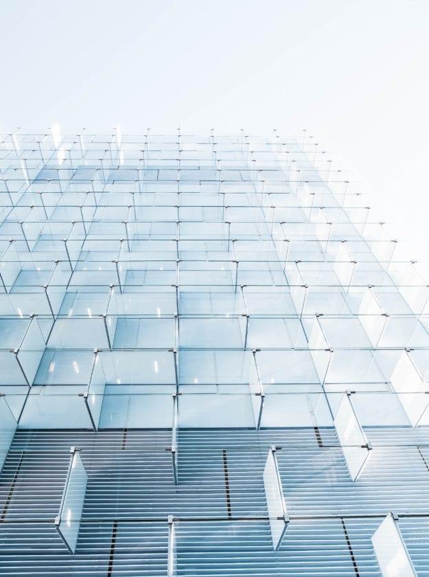 types of facades