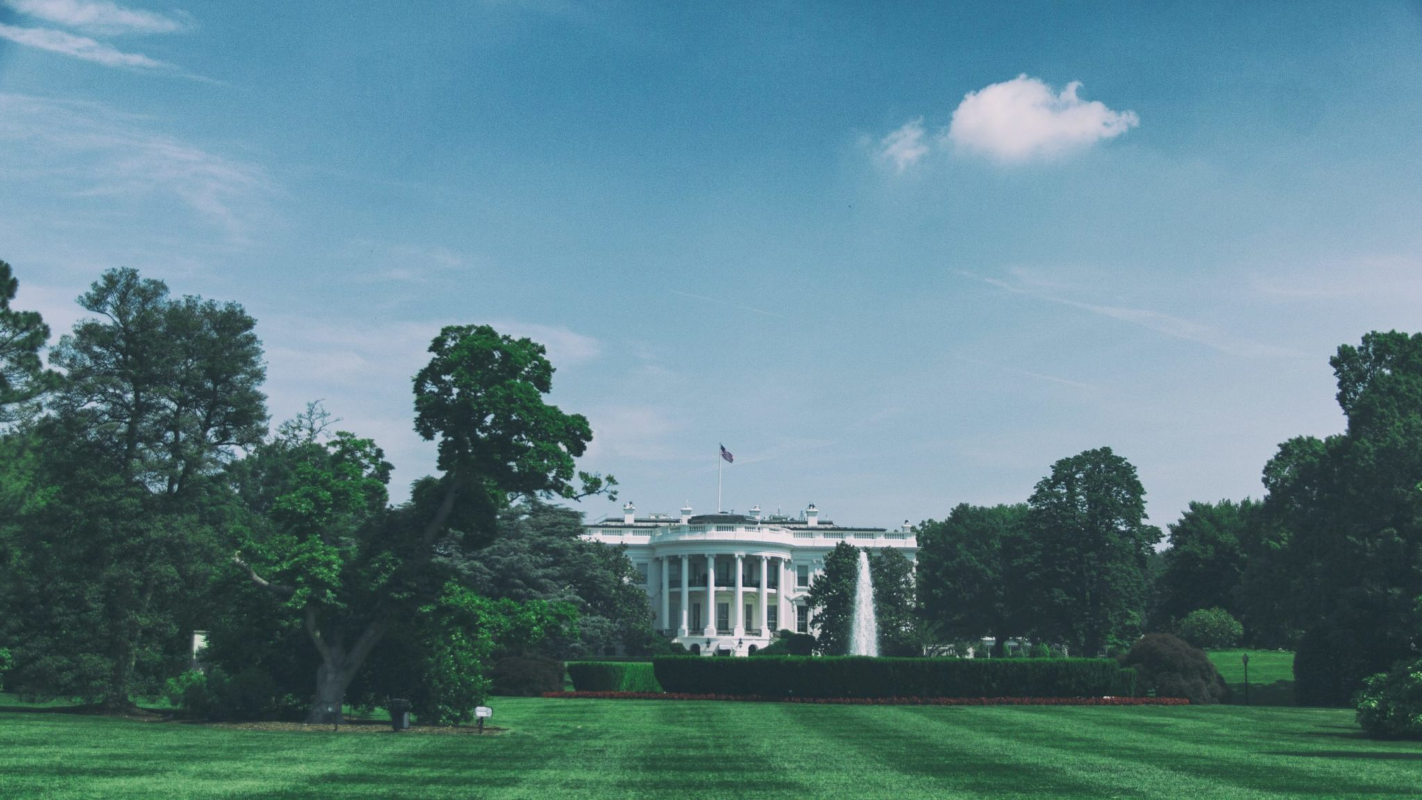 Capitol Hill, U.S.A.