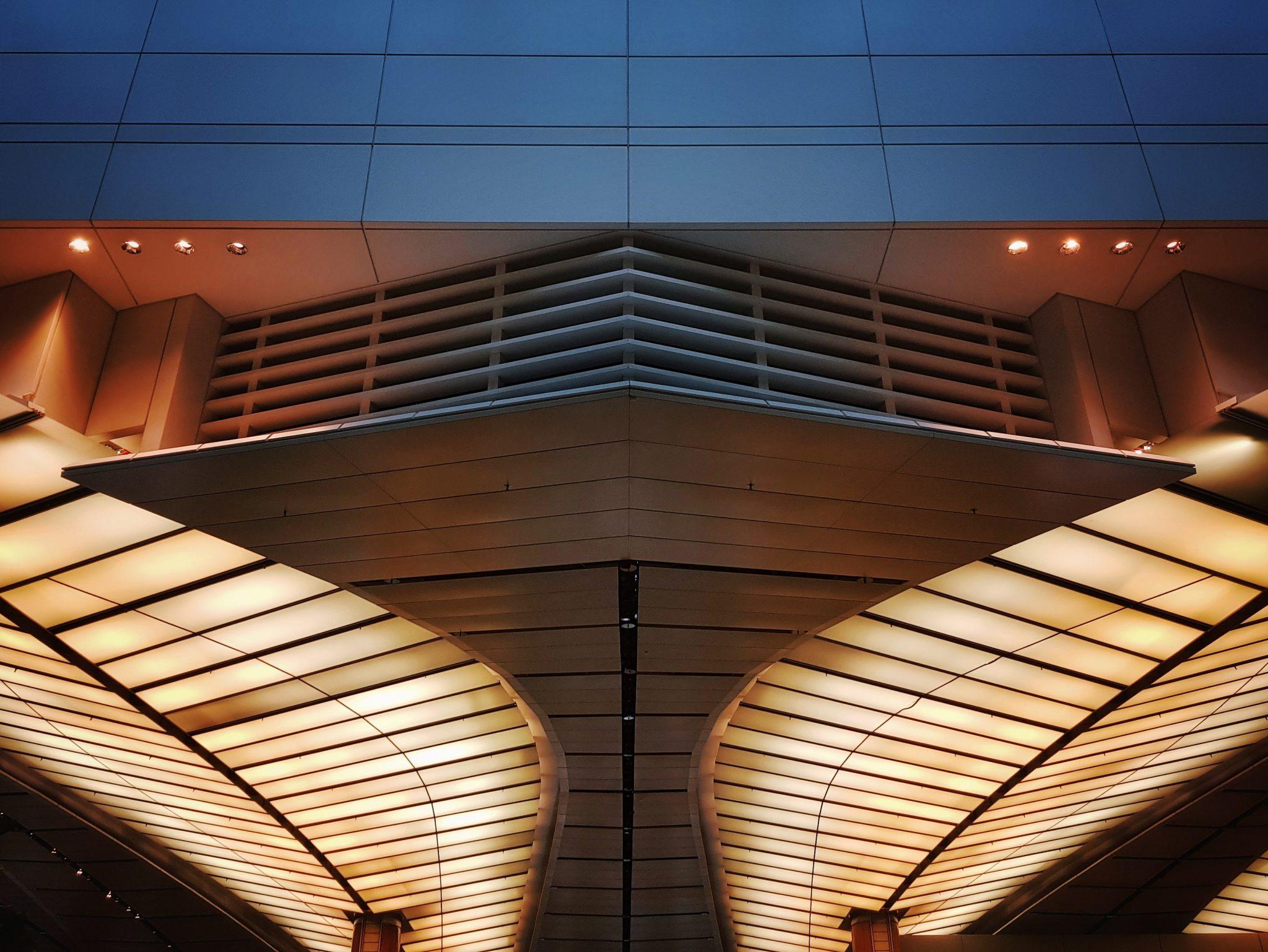Contemporary Architecture in India