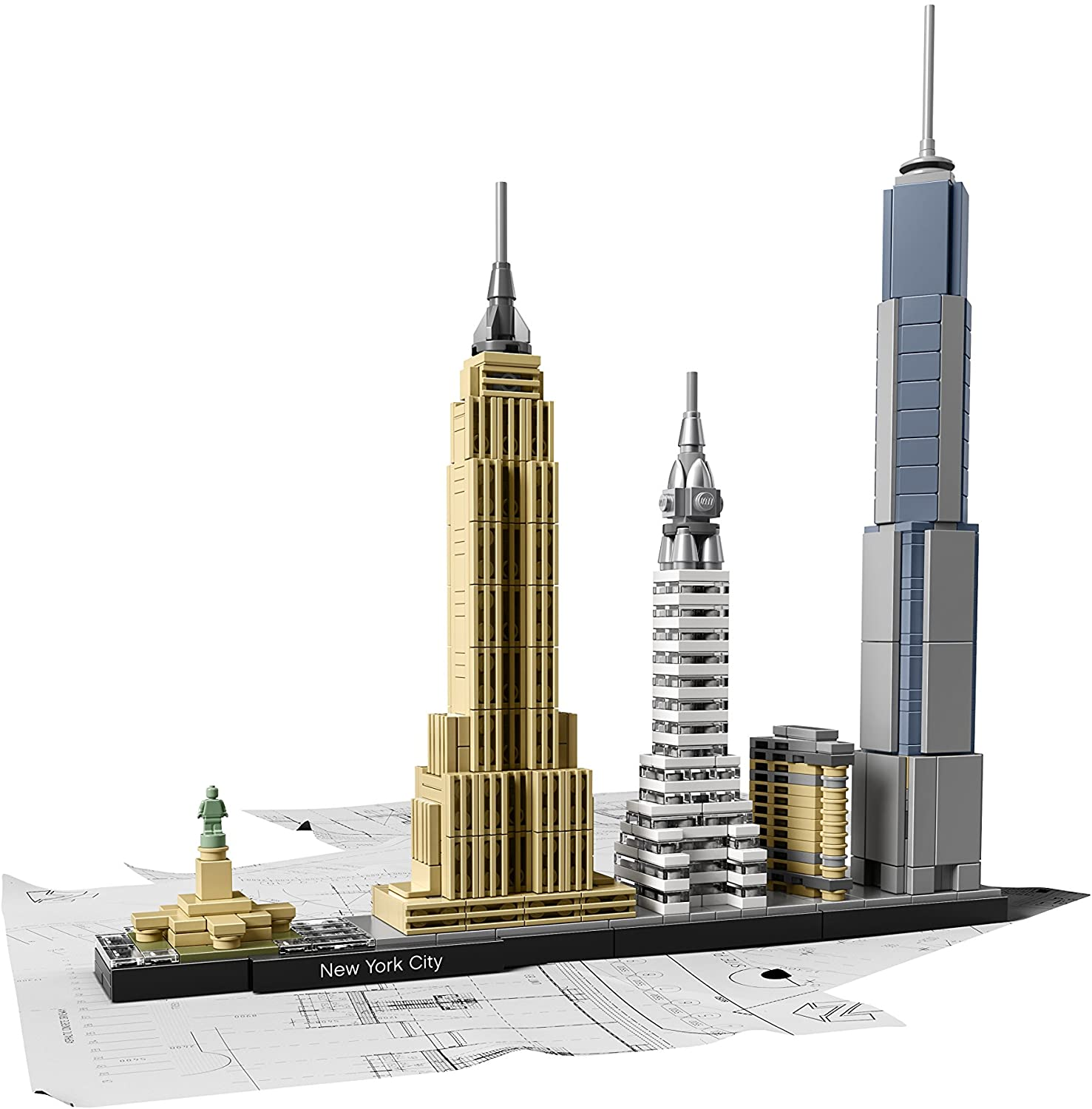 Best Lego Architecture Sets