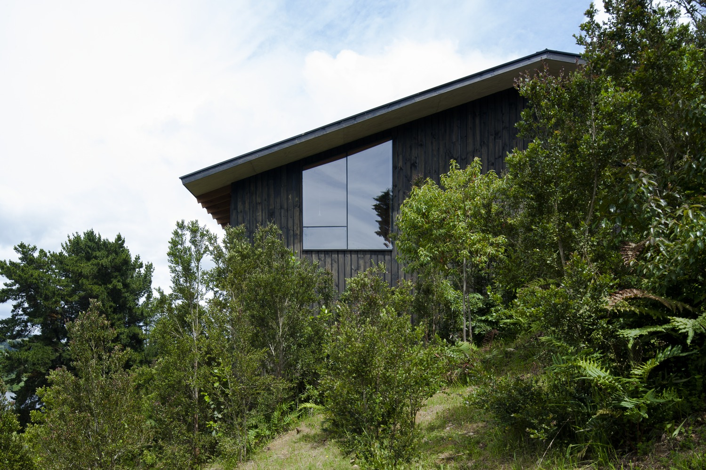 Abarca + Palma Arquitectos