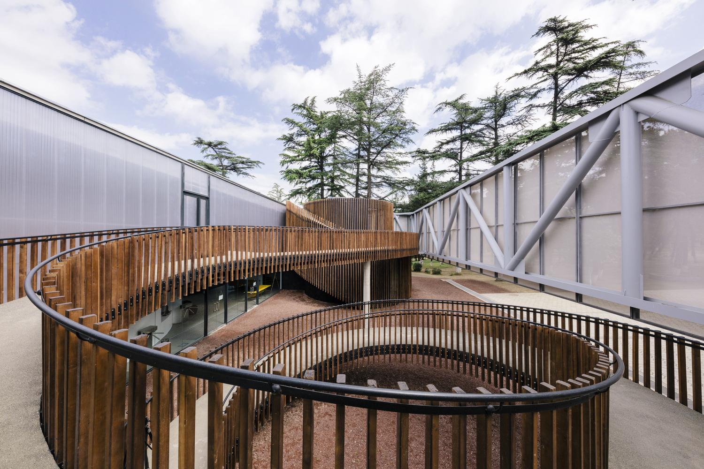 Laboratory of Architecture #3