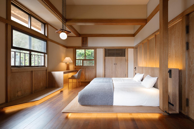 Kamiya Architects