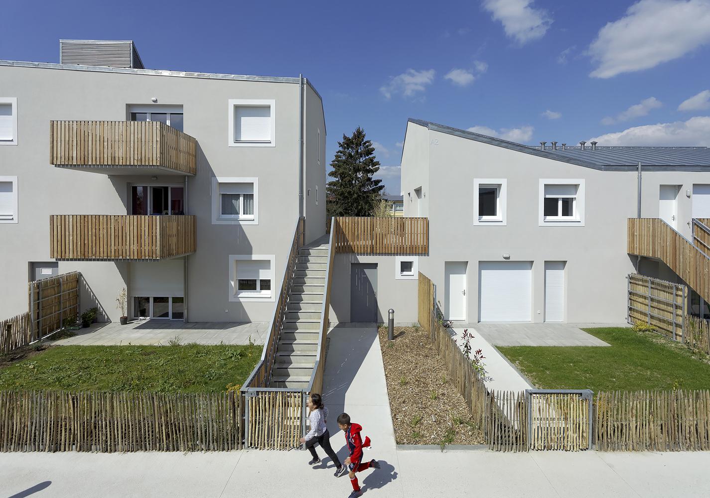 Benjamin Fleury Architecte-Urbaniste