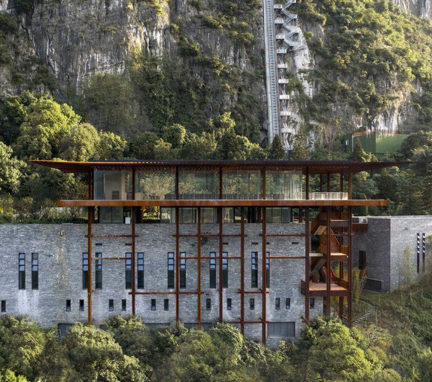 Jiakun Architects