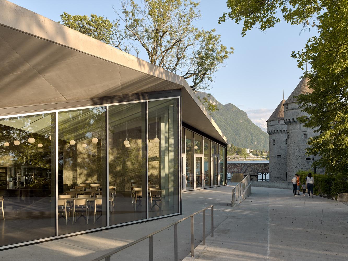 Dreier Frenzel Architecture + Communication