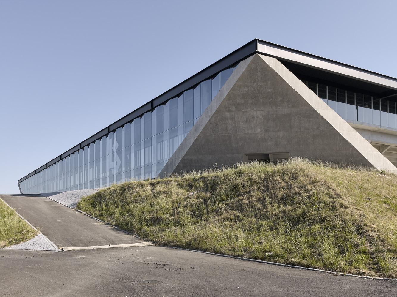 :Mlzd + Sollberger Bögli Architekten