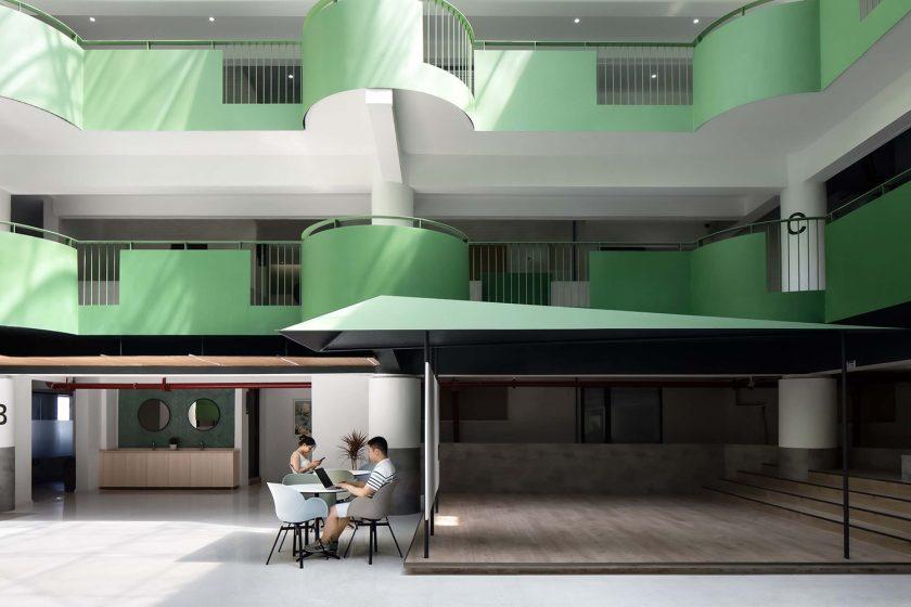 Epos Architecture