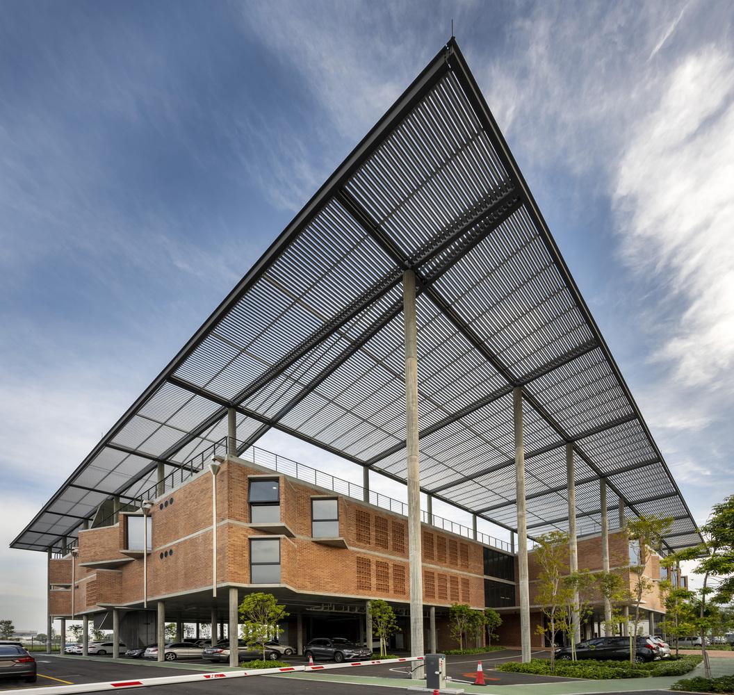 Design Unit Architects Sdn Bhd