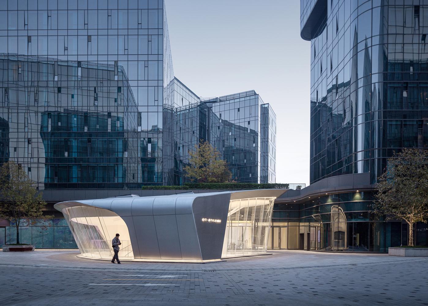 Sunyat Architecture Design