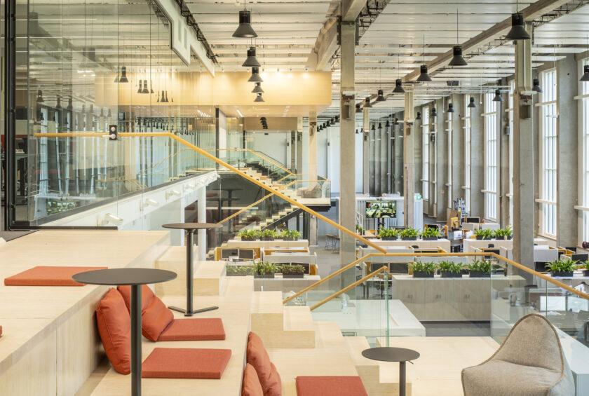 Parviainen Architects