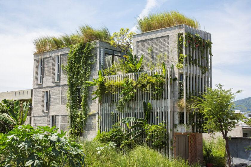 Ho Khue Architects