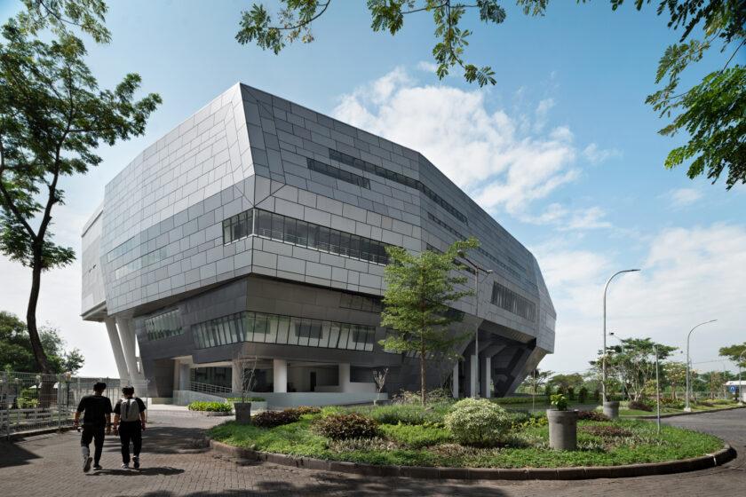 Bgnr Architects
