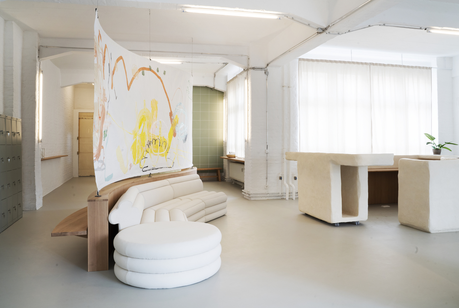 Some Place Studio