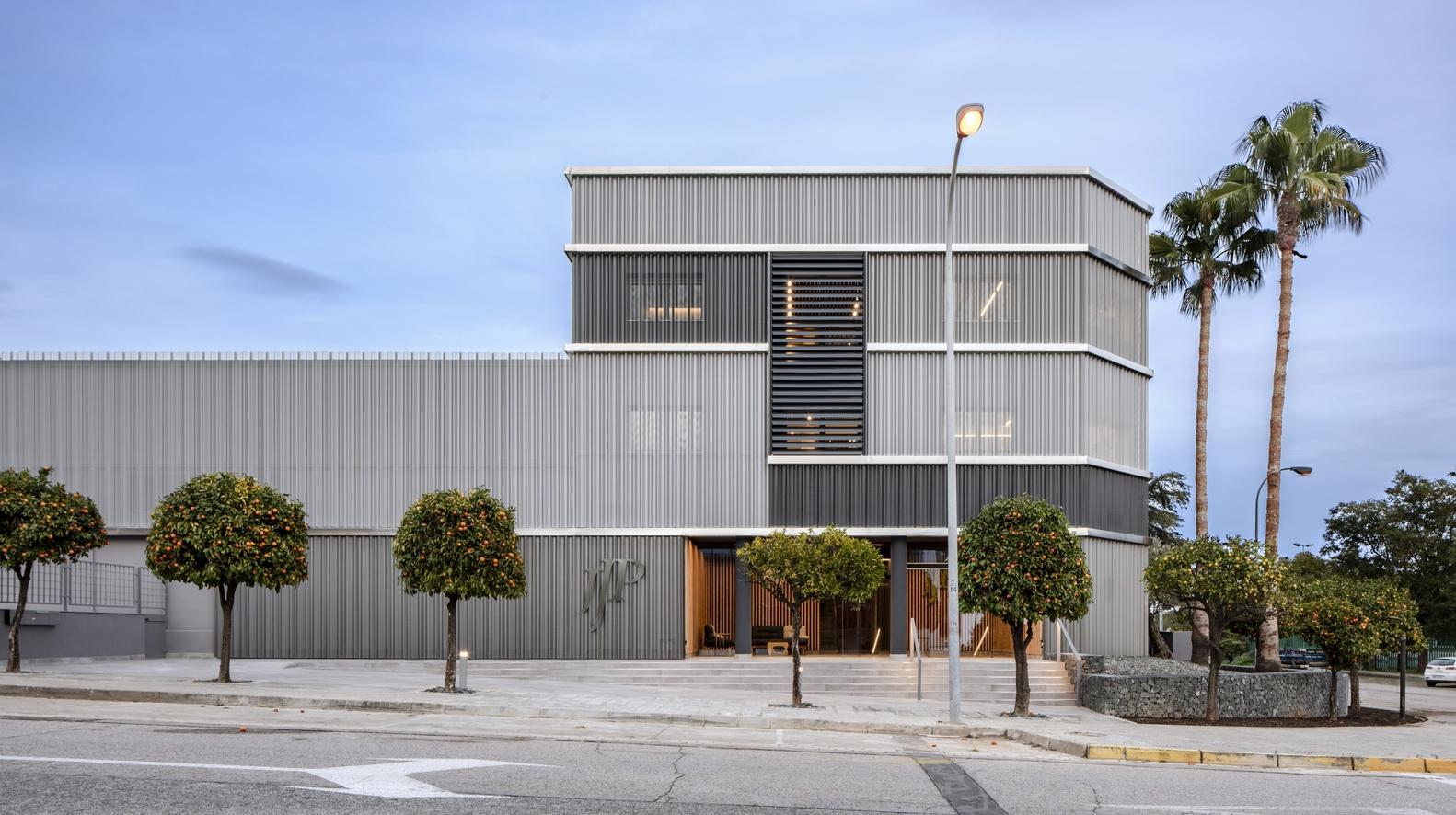 Gabriel Verd Arquitectos + Buró4