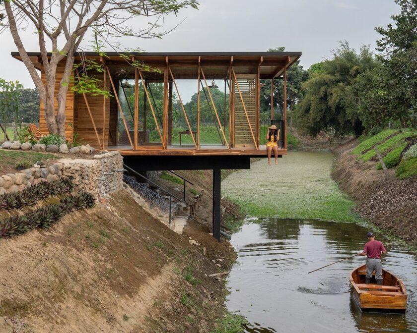 Natura Futura Arquitectura