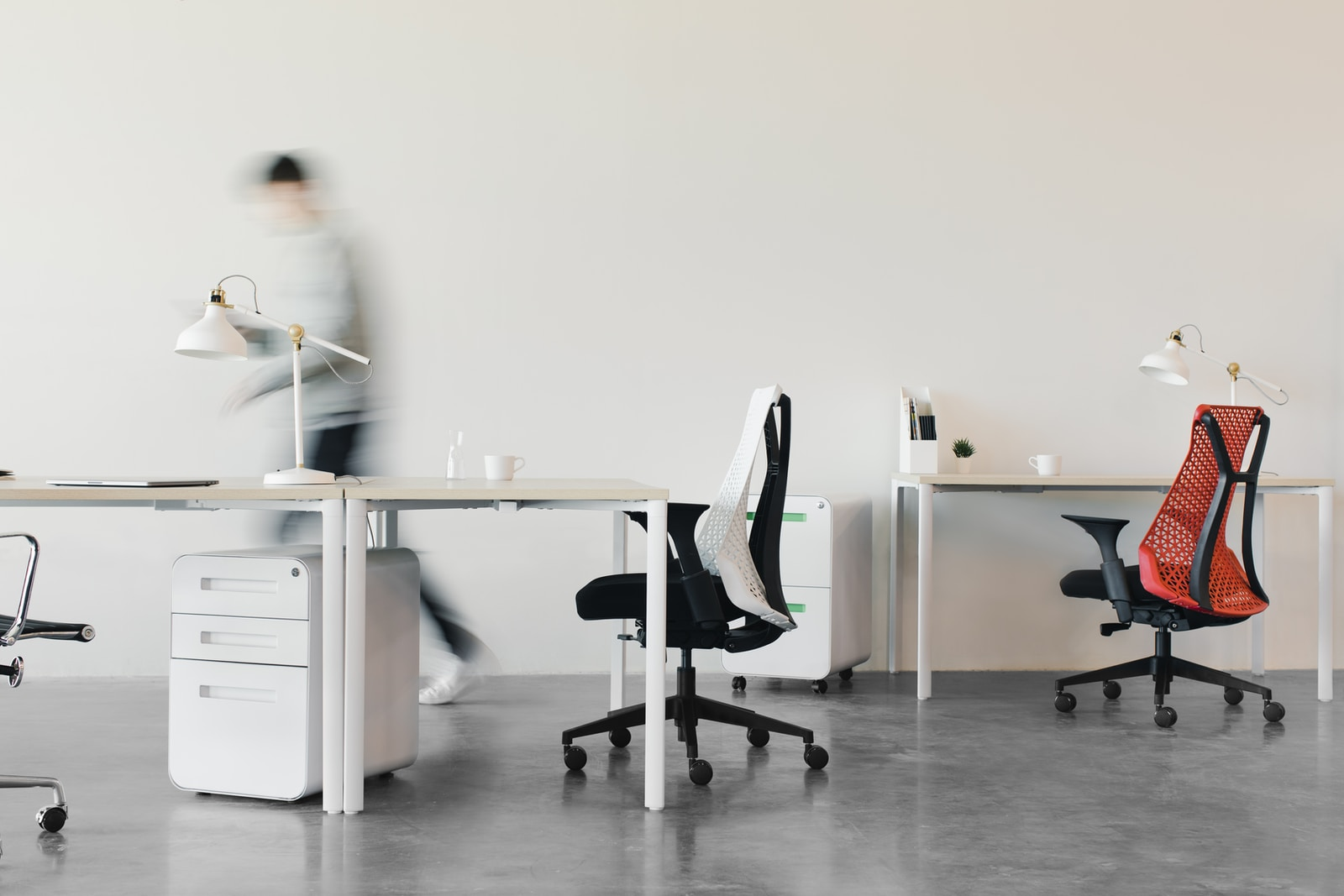 best ergonomic drafting chair