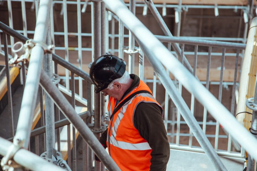 Best hard hats for construction